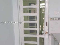 cửa đi 1 cánh