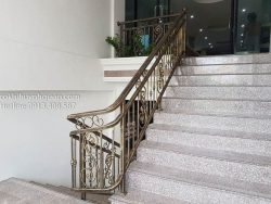 cầu thang đẹp sang trọng