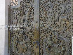 cổng đẹp cho biệt thự