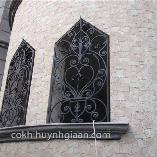 khung cửa sổ đẹp