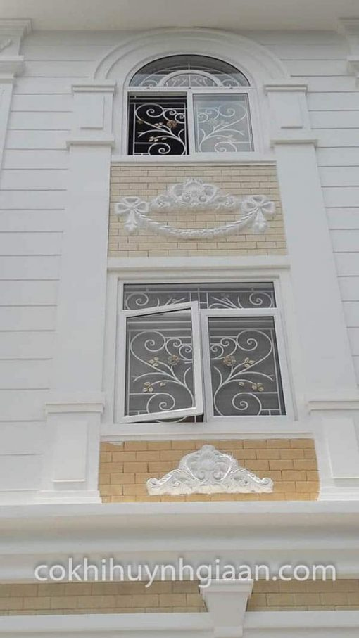 mẫu cửa sổ đẹp