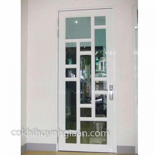 cửa 1 cánh phòng ngủ