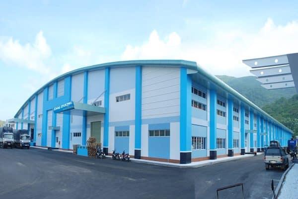 Công ty Inox Đại Dương   Sản xuất và mua bán Inox