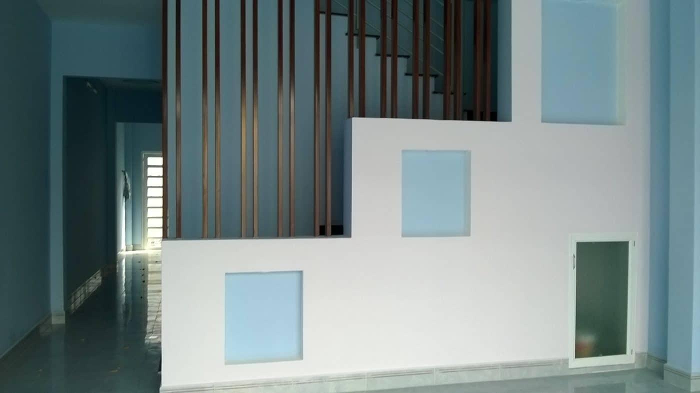 Lam trang trí sơn giả gỗ