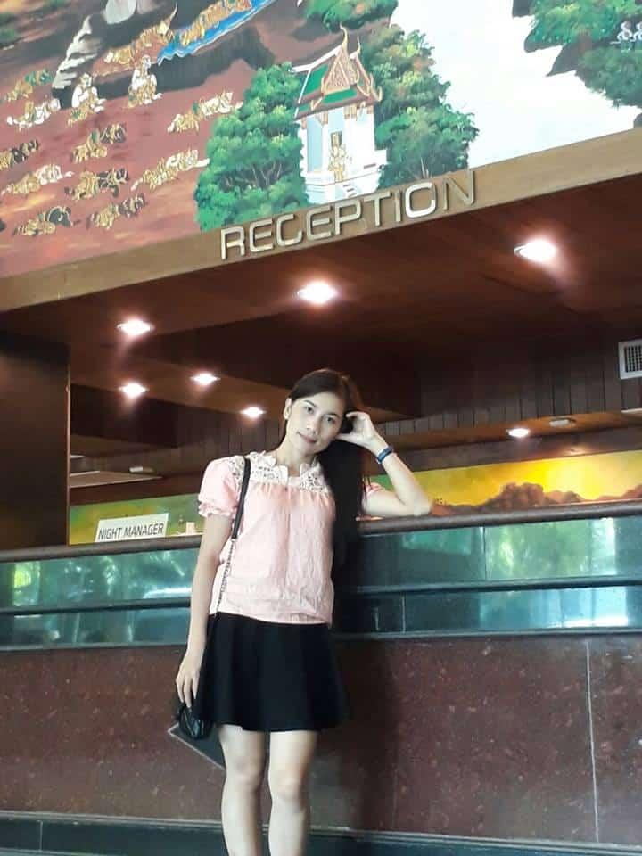 Huỳnh Trang - quản lý truyền thông Cơ khí Huỳnh Gia An
