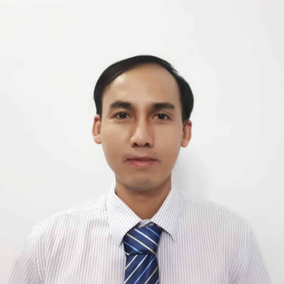 Huỳnh Nam - Giám đốc Cơ khí Huỳnh Gia An