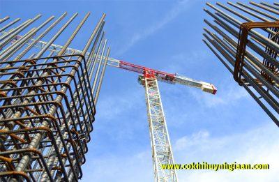 ứng dụng của sắt trong đời sống và xây dựng