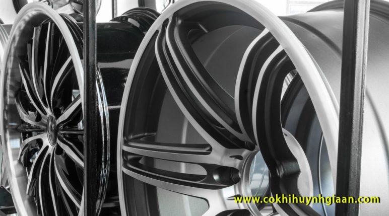 Hợp kim được dùng trong sản xuất ô tô hiện nay