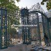 Cửa cổng Mỹ thuật CMT1105