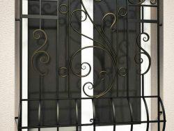 Cửa sổ sắt mỹ thuật CS1059
