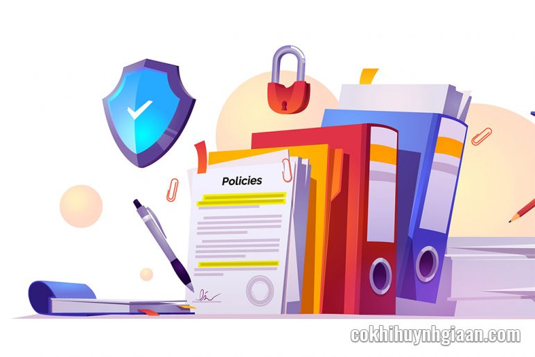 Chính sách và quy định chung